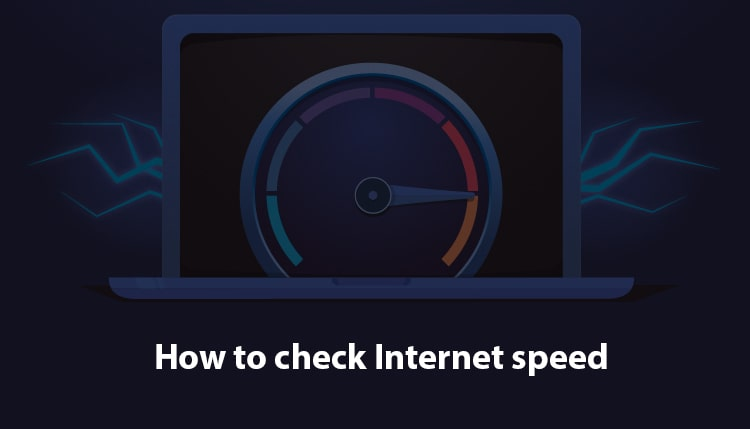 Internet Speed test kaise kare