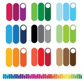 all logo color