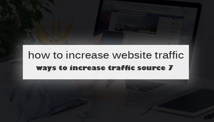 increase website traffic कैसे करे