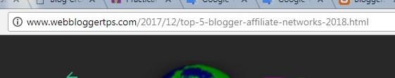permalink-blog-post Example