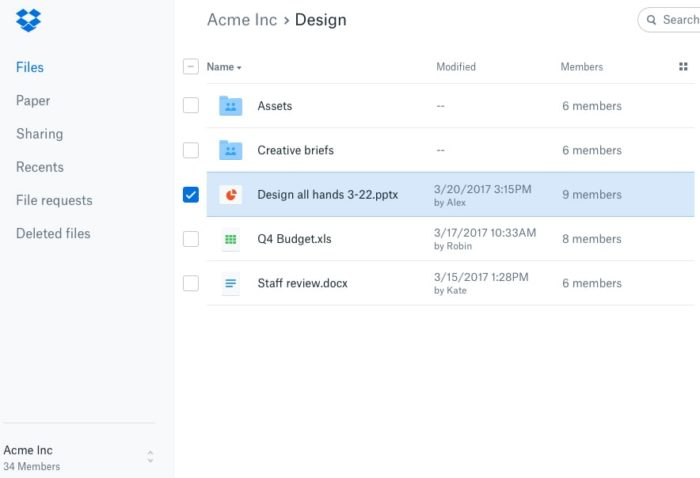 what is dropbox full guide
